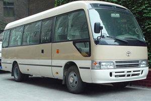 19座西安旅游租车服务-西安兵马俑旅游租车