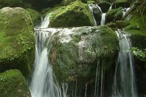 红河谷森林公园陕西宝鸡红河谷森林公园
