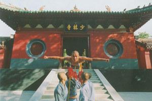 郑州到少林寺一日旅游150元