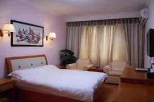 上海市中心 南京路附近经济宾馆 石河子宾馆