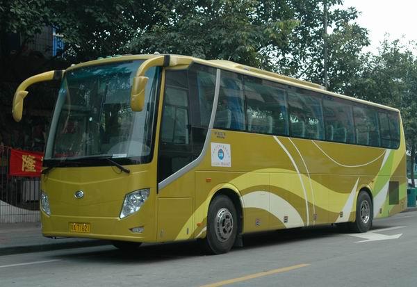 新郑机场接送33座车