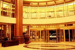 贵州会议接待 贵山大酒店