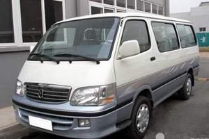 北京平谷租车价格 800元天 小龙旅游车