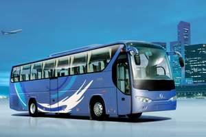 北京班车租赁 旅游租车 商务班车接送 接机服务