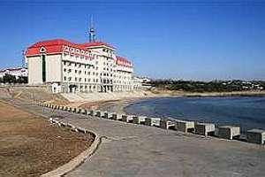 北戴河36号楼海景酒店,宾馆预订