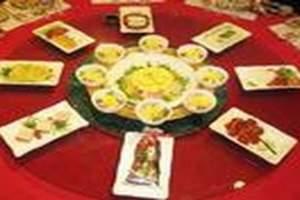 洛阳真不同水席 品尝洛阳风味小吃 感受洛阳文化