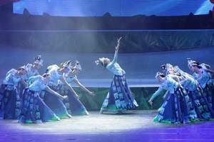 贵阳大剧院—多彩贵州风