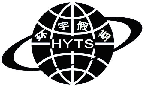 欣欣旅游logo矢量图