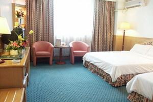 香港酒店预订中