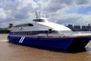 北海至涠洲岛/涠州岛至北海船票预订