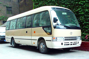 哈尔滨考斯特接机价格为350元/次