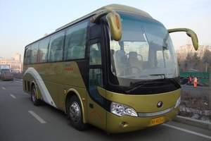 考斯特22座旅游车出租400元/天