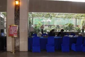新疆会议指定接待服务商