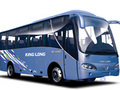 全新37座金龙空调旅游车-新疆旅游租车