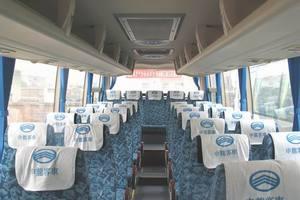 石家庄旅游汽车公司 旅游包车 会议包车 团体租车