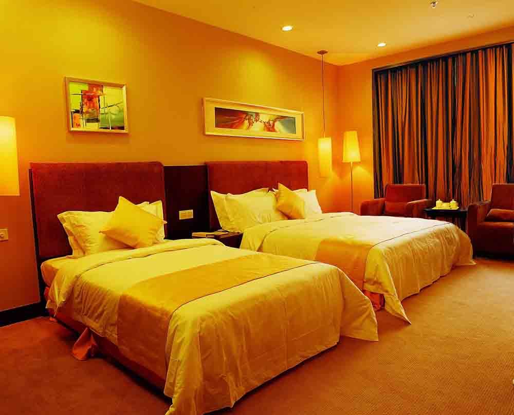清远市区最新星级酒店