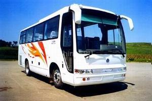 上海旅游租车 4座-59座特惠预定