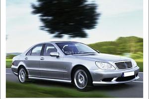 呼伦贝尔旅游车辆预定租车包车服务:各种豪华轿车