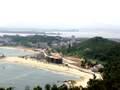 阳江阳西沙扒湾度假村自驾游(订房+租车)