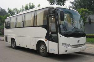 洛阳租车35座金龙600元/天(净价)
