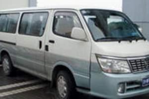 洛阳租车全新14座金龙500元/天(净价)