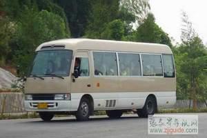 洛阳旅游租车 全新22座金龙500元/天(净价).