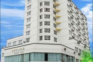 北海银滩附近酒店_北海银滩明珠大酒店暑期价格