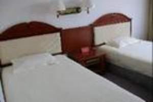 木兰围场-金天盛宾馆