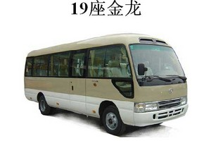 全新19座空调旅游车|厦门租车|厦门机场接送
