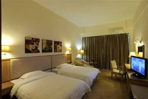 北海海景彩云宾馆打折价格 北海侨港附近三星级酒店