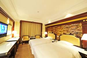 北海市中心高档酒店_北海维也纳国际大酒店_五星标准