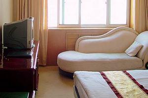 华联宾馆订房服务