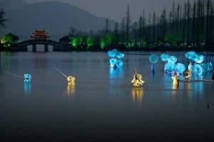 杭州印象西湖