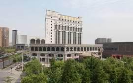 杭州挂四酒店