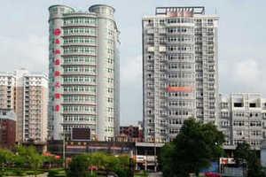 玉山县玉虹国际大酒店