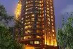 杭州西湖边挂四星级酒店预订