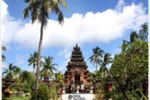 巴厘岛NUSA DUA区