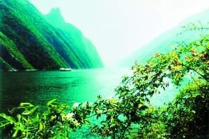 重庆至宜昌普通客船票(重庆港朝天门3码头登船)