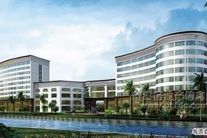 莆田海源国际大酒店 准五星级酒店