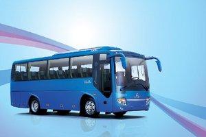 扬州租车 33座旅游车1000元/天(全包价)