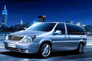 扬州旅游租车 7座别克商务 机场接送 市区接送