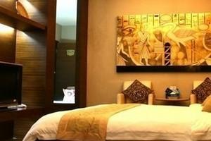 珠海海泉湾维景大酒店/温泉区VIP房/至尊房/海景