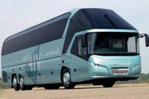 扬州旅游包车 53座空调旅游车 扬州市内一日游