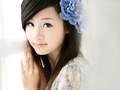 桂林年轻美女导游刘娟