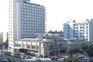 宁波现代大酒店 火车东站附近酒店 宁波挂三星酒店