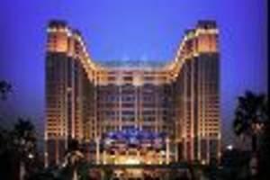 长沙融程花园酒店—长沙白金五星级酒店