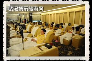 咸宁温泉五星级酒店 咸宁温泉酒店预定