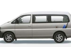 南昌租车旅游租车(瑞风商务车)