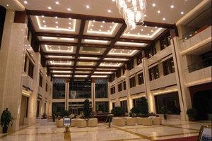 亚布力广电国际酒店预定_价格_图片_点评