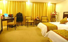 山东明珠怡和国际酒店|济南酒店预订